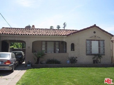 512 W 104TH Place, Los Angeles, CA 90044 - #: 301533408