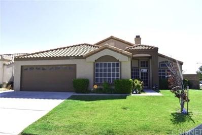 3224 Mesa Court, Rosamond, CA 93560 - #: 301533510