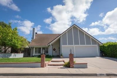 1804 Sweet Briar Place, Thousand Oaks, CA 91362 - #: 301533585