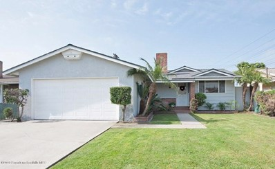 7114 Treves Drive, Paramount, CA 90723 - #: 301533830