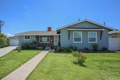 1826 E Verde Place, Anaheim, CA 92805 - #: 301533859