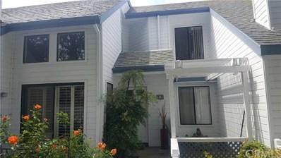 119 Briarglen UNIT 40, Irvine, CA 92614 - #: 301533868