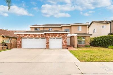 7470 Adams Street, Ventura, CA 93003 - #: 301533923