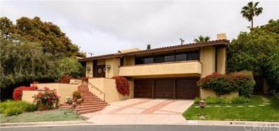 1452 Plaza Francisco, Palos Verdes Estates, CA 90274 - #: 301533947