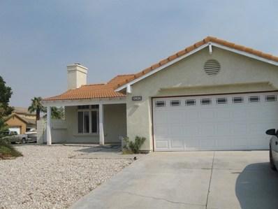 12630 Loma Verde Drive, Victorville, CA 92392 - #: 301533971