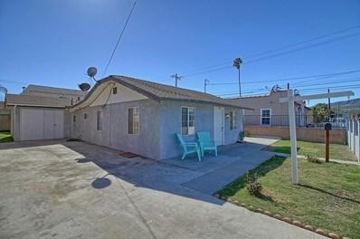182 Harrison Avenue, Ventura, CA 93001 - #: 301534015