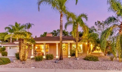 18115 Mirasol Drive, San Diego, CA 92128 - #: 301534100