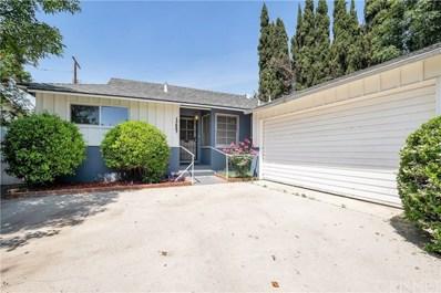 17227 Elkwood Street, Lake Balboa, CA 91406 - #: 301534302