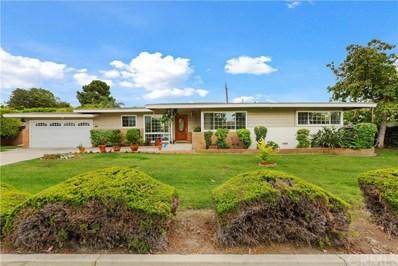 9712 Hibiscus Drive, Garden Grove, CA 92841 - #: 301534542