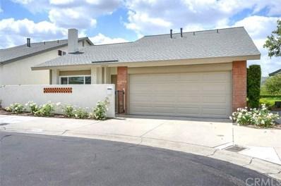 20022 Baywood Court UNIT 81, Yorba Linda, CA 92886 - #: 301534623