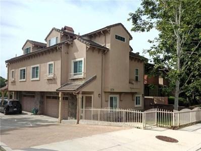 5276 Colodny Drive UNIT A, Agoura Hills, CA 91301 - #: 301534625