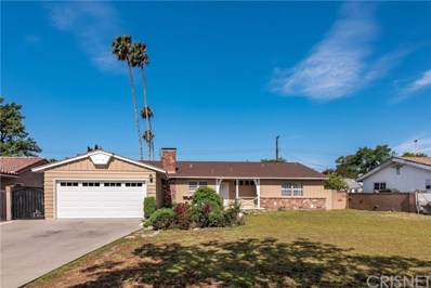 10151 Amestoy Avenue, Northridge, CA 91325 - #: 301534638