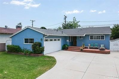 14718 Terryknoll Drive, Whittier, CA 90604 - #: 301534645