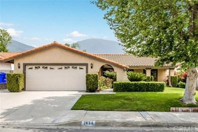 2634 Periwinkle Drive, San Bernardino, CA 92407 - #: 301534819
