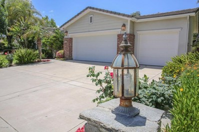 909 Clear Sky Place, Simi Valley, CA 93065 - #: 301534844
