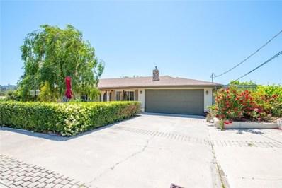 5275 Edna Road, San Luis Obispo, CA 93401 - #: 301534882