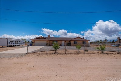 10167 Cantel Court, Victorville, CA 92392 - #: 301535002