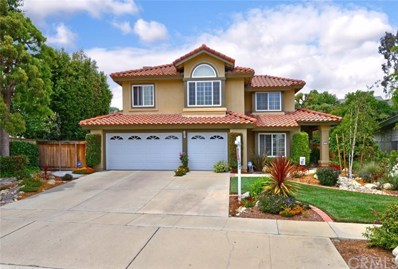 1555 W Clark Street, Upland, CA 91784 - #: 301535036