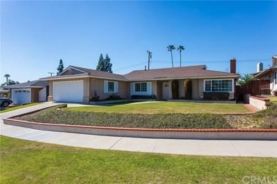 5681 Casa Loma Avenue, Yorba Linda, CA 92886 - #: 301535100