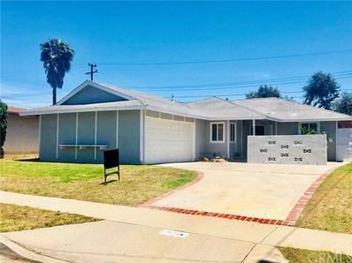 19446 Coslin Avenue, Carson, CA 90746 - #: 301535191