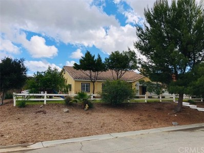 31359 Sunset Avenue, Nuevo\/Lakeview, CA 92567 - #: 301535354