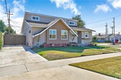 8100 E Token Street, Long Beach, CA 90808 - #: 301535473