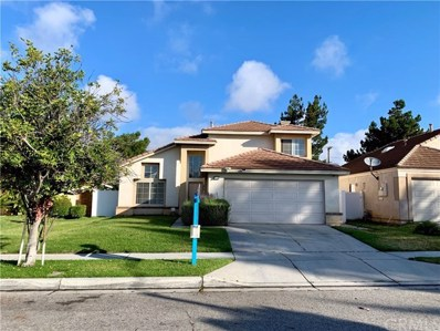 756 W Woodcrest Street, Rialto, CA 92376 - #: 301535568