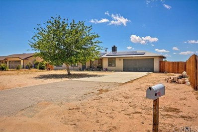 11200 Mohawk Road, Apple Valley, CA 92308 - #: 301535623