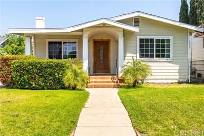 807 E Elk Avenue, Glendale, CA 91205 - #: 301535815