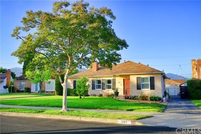 364 Mount Vernon Drive, San Gabriel, CA 91775 - #: 301536064