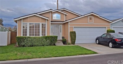 140 W Pioneer Avenue UNIT 101, Redlands, CA 92374 - #: 301536085