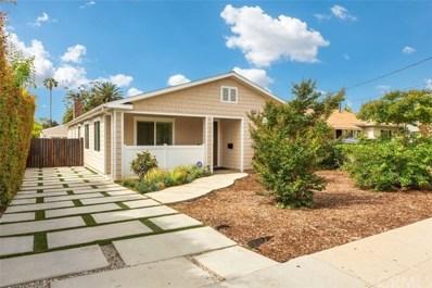 500 W Claremont Street, Pasadena, CA 91103 - #: 301536374