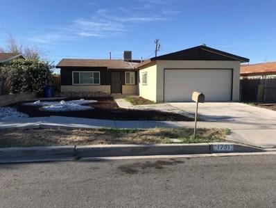 1701 Sunset Street, Barstow, CA 92311 - #: 301536686