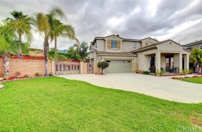 5935 Pellburne Way, Rancho Cucamonga, CA 91739 - #: 301536776