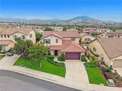 34772 Heritage Oaks Court, Winchester, CA 92596 - #: 301536790