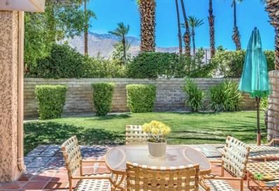 851 N Calle De Flora, Palm Springs, CA 92262 - #: 301536881