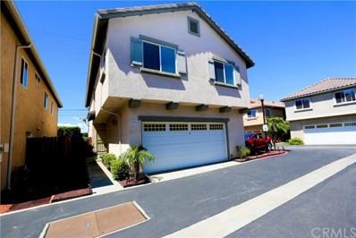 12600 San Fernando Road UNIT 101, Sylmar, CA 91342 - #: 301536974