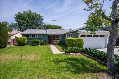 15343 Germain Street, Mission Hills (San Fernando), CA 91345 - #: 301537038