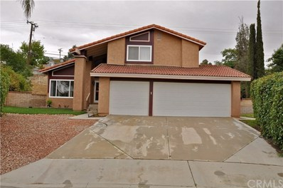 5370 Viscaya Court, Riverside, CA 92509 - #: 301537074
