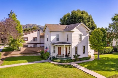 142 Olive Street, Santa Paula, CA 93060 - #: 301537098