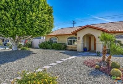 2150 N Whitewater Club Drive, Palm Springs, CA 92262 - #: 301537274