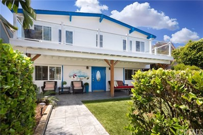 443 N Prospect Avenue, Redondo Beach, CA 90277 - #: 301537278