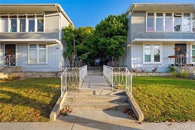 1014 E Carson Street UNIT 14, Long Beach, CA 90807 - #: 301537324
