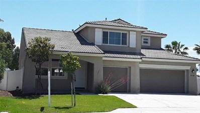 1114 Sandy Nook, San Jacinto, CA 92582 - #: 301537359