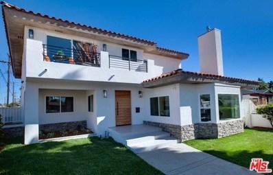 12416 Allin Street, Los Angeles, CA 90066 - #: 301538227