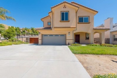 11747 Terra Vista Way, Sylmar, CA 91342 - #: 301538621