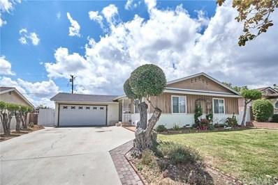 12633 Burgess Avenue, La Mirada, CA 90638 - #: 301538833