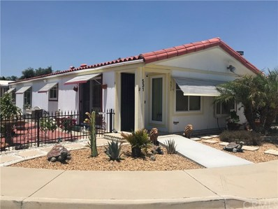 531 Estrella Street, Hemet, CA 92582 - #: 301538928
