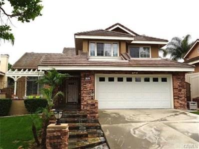 1579 Tanglewood Drive, Corona, CA 92882 - #: 301539725