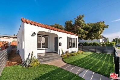 2901 S Redondo, Los Angeles, CA 90016 - #: 301539865